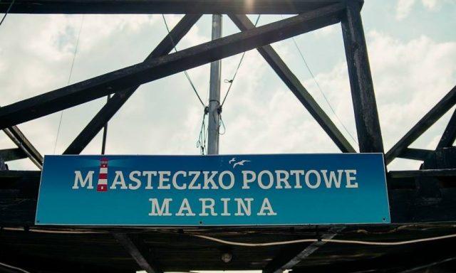 Miasteczko Portowe